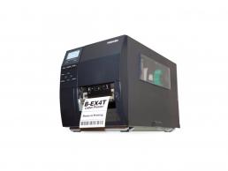 Flor Sistemi - soluzioni per etichettatura - stampante a trasferimento termico - stampante Toshiba Tec-B-EX4