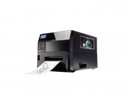 Flor Sistemi - soluzioni per etichettatura - stampante a trasferimento termico - stampante Toschiba-Tec-B-EX6