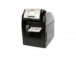 Flor Sistemi - soluzioni per etichettatura - stampante a trasferimento termico - stampante Toschiba Tec-BA420