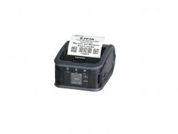 Flor Sistemi - soluzioni per etichettatura - stampante a trasferimento termico - stampante portatile Toschiba Tec-B-FP3D