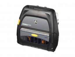 Flor Sistemi - soluzioni per etichettatura - stampante a trasferimento termico - stampante portatile Zebra-ZQ520