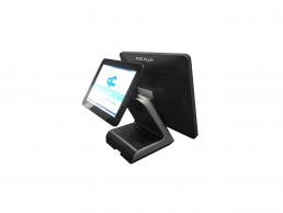Flor Sistemi Srl - hardware pc industriali e retails - Zucchetti PC Pos